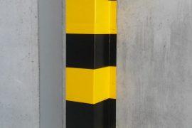 Señalizaciones verticales