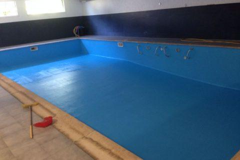 Pintura para piscinas precios great pintura para piscinas - Pintura clorocaucho precio ...