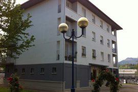 Rehabilitación de fachadas.